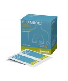 FLUIMUCIL 200 MG GRAN. 30X1G  Köptetők és köhögéscsillapítók 1,529.00 Dió patika online gyógyszertár internetes gyógyszerrend...