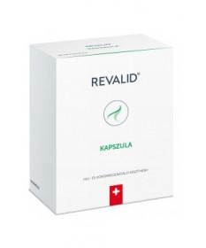 REVALID KAPSZULA 90X  Szépség tabletták 6,369.00 Dió patika online gyógyszertár internetes gyógyszerrendelés Budakeszi