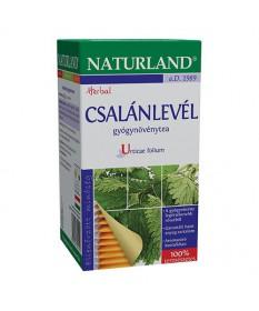 NATURLAND CSALANLEVEL FILT. 25X1G Naturland Gyógynövény alapú készítmények 645Ft Dió patika online gyógyszertár internetes g...