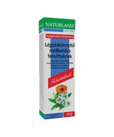 NATURLAND LEGZESKONNY.MELLKEN.FELN.70G Naturland Allergia és nátha 1,452.55 Dió patika online gyógyszertár internetes gyógysz...