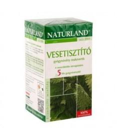 NATURLAND VESETISZTITO TEAKEVEREK 20X Naturland Gyógynövény alapú készítmények 1,091.54 Dió patika online gyógyszertár intern...