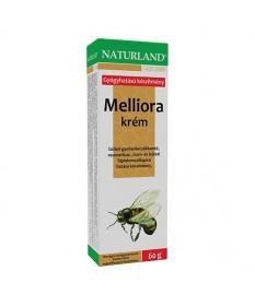 NATURLAND MELLIORA KREM 60 G Naturland Porc- és Csonterősítő 2,526.05 Dió patika online gyógyszertár internetes gyógyszerrend...