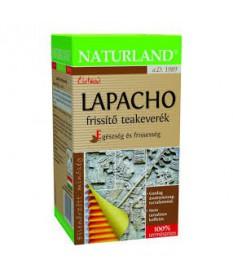 NATURLAND LAPACHO TEA 20X 2G Naturland Gyógynövény alapú készítmények 1,072.55 Dió patika online gyógyszertár internetes gyóg...
