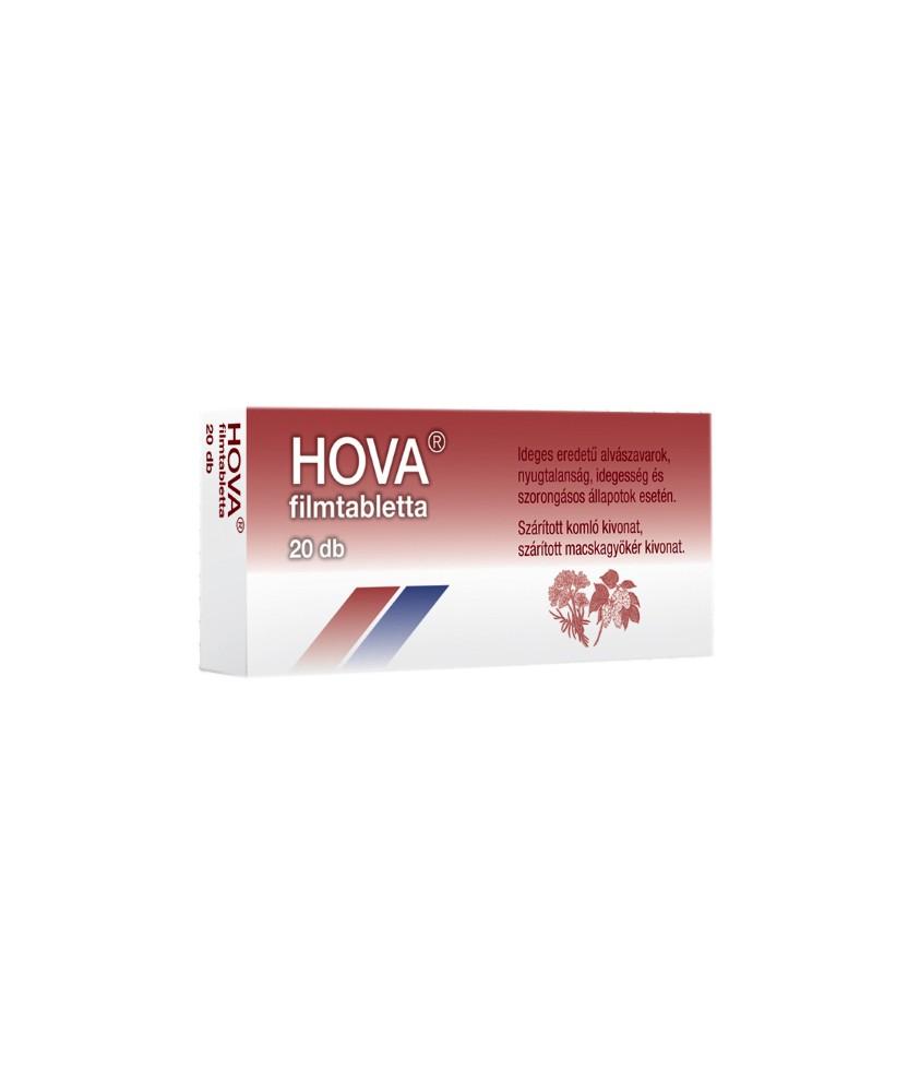 HOVA FILMTABL. 20X  Altatók/ Nyugatók 1,937.05 Dió patika online gyógyszertár internetes gyógyszerrendelés Budakeszi