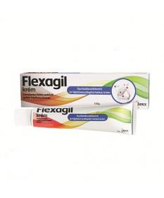 FLEXAGIL KREM 1X150G  Kenőcsök és tapaszok 3,618.55 Dió patika online gyógyszertár internetes gyógyszerrendelés Budakeszi