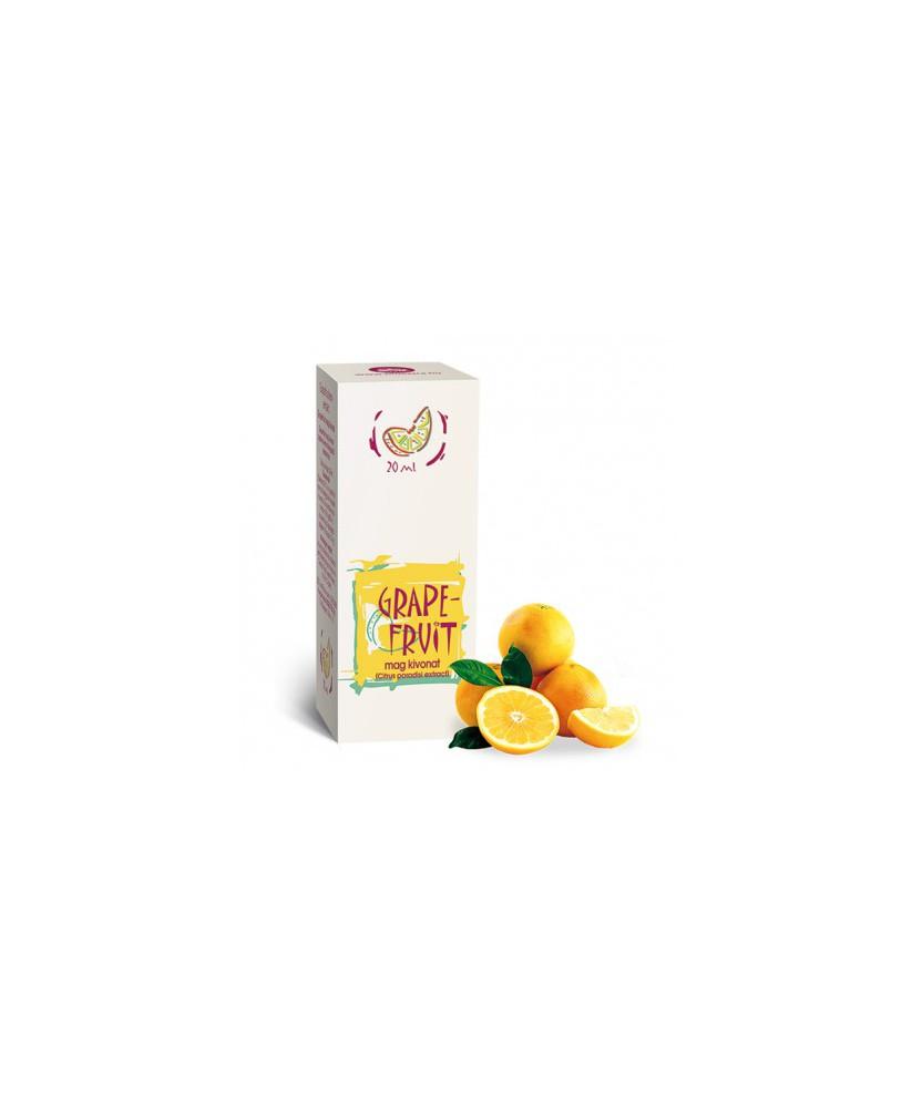 BIOEXTRA GRAPEFRUIT CSEPP 20ML  Gyógynövény alapú készítmények 1,259.00 Dió patika online gyógyszertár internetes gyógyszerre...