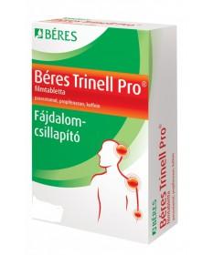 BERES TRINELL PRO FILMTABL. 20X Béres Tabletták 1,348.05 Dió patika online gyógyszertár internetes gyógyszerrendelés Budakeszi
