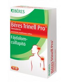 BERES TRINELL PRO FILMTABL. 10X Béres Tabletták 797Ft Dió patika online gyógyszertár internetes gyógyszerrendelés Budakeszi