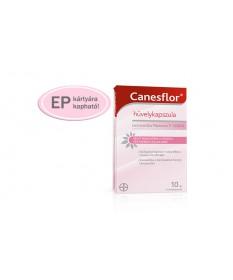 CANESFLOR HUVELYKAPSZULA 10X Bayer Hüvelyi fertőzések 3,329.00 Dió patika online gyógyszertár internetes gyógyszerrendelés Bu...