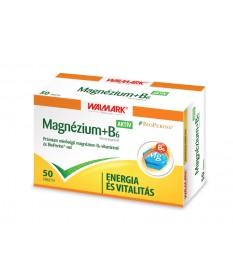 WALMARK BIOPERIN MAGN.+B6-VIT.AKTIV TABL. 50X Walmark Vitaminok és Nyomelemek  1,899.06 Dió patika online gyógyszertár intern...