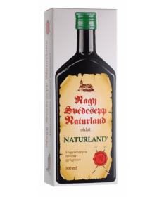 NAGY SVEDCSEPP NATURLAND OLDAT 1X500ML Naturland Emésztési problémák 1,949.00 Dió patika online gyógyszertár internetes gyógy...