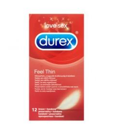 DUREX FEEL THIN OVSZER 12X  Férfiaknak 3,105.56 Dió patika online gyógyszertár internetes gyógyszerrendelés Budakeszi