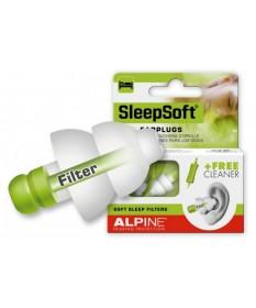 ALPINE SLEEPSOFT FULDUGO 1PAR  Fülbajok 3,629.00 Dió patika online gyógyszertár internetes gyógyszerrendelés Budakeszi