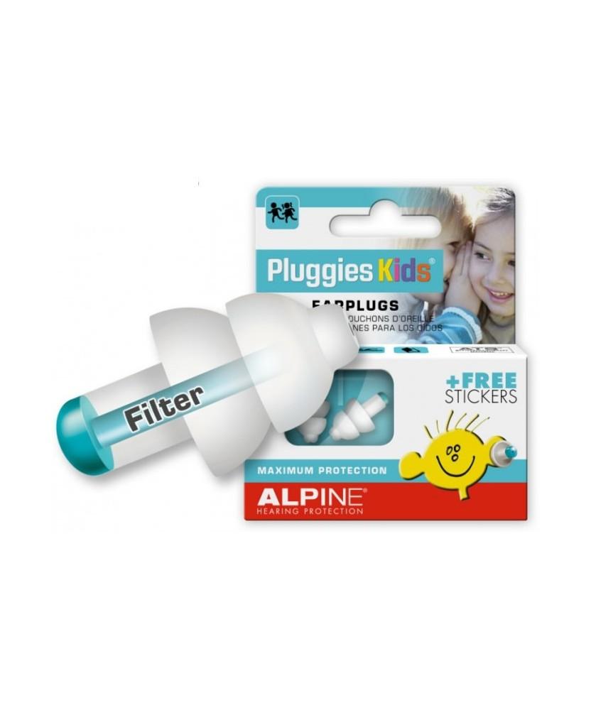 ALPINE PLUGGIES KIDS FULDUGO 1PAR  Fülbajok 4,283.55 Dió patika online gyógyszertár internetes gyógyszerrendelés Budakeszi
