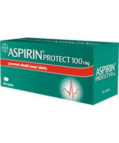 ASPIRIN PROTECT 100 MG GYNEDV.ELL.BEVONT TBL.98X Bayer Szív és Érrendszer 2,554.55 Dió patika online gyógyszertár internetes ...