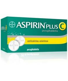 ASPIRIN PLUS C PEZSGOTABL. 10X Bayer Tabletták náthára 1,348.05 Dió patika online gyógyszertár internetes gyógyszerrendelés B...