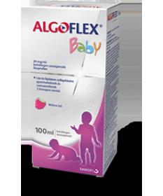 ALGOFLEX BABY 20MG/ML BELS.SZUSZP. 1X100ML Sanofi Babakellékek 1,101.05 Dió patika online gyógyszertár internetes gyógyszerre...