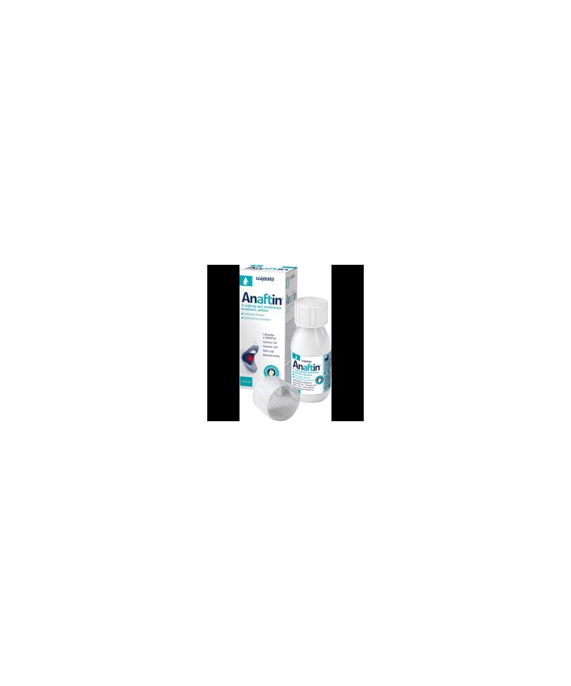ANAFTIN 3% SZAJOBLITO 120ML  Fertőzések 2,249.00 Dió patika online gyógyszertár internetes gyógyszerrendelés Budakeszi