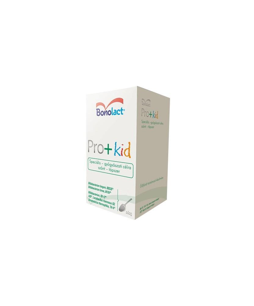 BONOLACT PRO+KID GRANULATUM 30X1G  Probiotikumok 2,329.00 Dió patika online gyógyszertár internetes gyógyszerrendelés Budakeszi