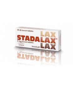 STADALAX 5MG BEVONT TABL. 20X  Hashajtók 921Ft Dió patika online gyógyszertár internetes gyógyszerrendelés Budakeszi