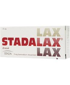 STADALAX 5MG BEVONT TABL. 50X  Hashajtók 1,839.00 Dió patika online gyógyszertár internetes gyógyszerrendelés Budakeszi