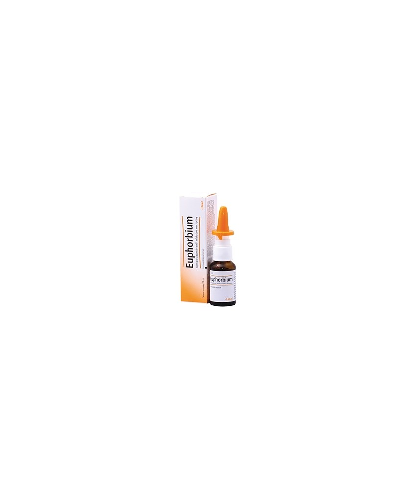 EUPHORBIUM COMPOSITUM-HEEL OLD.ORRSRAY 20 ML  Orrcseppek 2,389.00 Dió patika online gyógyszertár internetes gyógyszerrendelés...