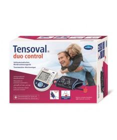 TENSOVAL VERNYOMASM.CONTROL LARGE DUO HRT Hartmann Vérnyomásmérők 23,654.05 Dió patika online gyógyszertár internetes gyógysz...