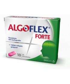 ALGOFLEX FORTE FILMTABLETTA 10X Sanofi Tabletták 1,376.55 Dió patika online gyógyszertár internetes gyógyszerrendelés Budakeszi
