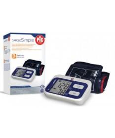 PIC CARDIOSIMPLE VERNYOMASMERO FELKAROS  Vérnyomásmérők 13,090.05 Dió patika online gyógyszertár internetes gyógyszerrendelés...