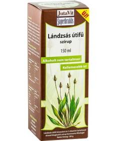 JUTAVIT (JUVITA) LANDZSAS UTIFU SZIRUP 150ML JutaVit Köptetők és köhögéscsillapítók 978Ft Dió patika online gyógyszertár int...