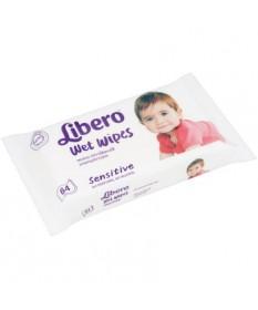LIBERO TORLOKENDO SENSITIVE NEDVES 64X  Pelenkák és betétek 474Ft Dió patika online gyógyszertár internetes gyógyszerrendelé...