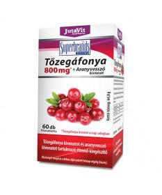 JUTAVIT TOZEGAFONYA 800MG+ARANYVESSZO TABL. 60X  Nőknek 1,443.05 Dió patika online gyógyszertár internetes gyógyszerrendelés ...