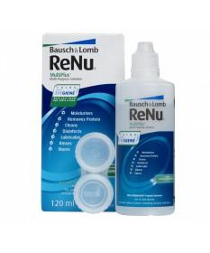 BAUSCH&LOMB RENU MULTIPL.UNIVER.FOLY. 120ML+TOK  Szemcseppek 2,041.55 Dió patika online gyógyszertár internetes gyógyszerrend...