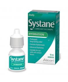 SYSTANE HYDRATION SZEMCSEPP LUBRIKALO 10ML Alcon Műkönnyek 2,999.00 Dió patika online gyógyszertár internetes gyógyszerrendel...