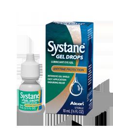 SYSTANE GEL DROPS SZEMGEL LUBRIKALO 10ML Alcon Műkönnyek 3,609.05 Dió patika online gyógyszertár internetes gyógyszerrendelés...