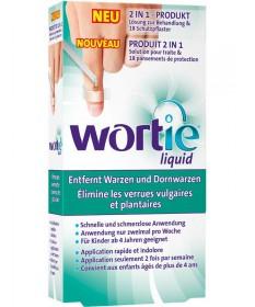 WORTIE LIQUID SZEMOLCSELTAVOLITO OLDAT 5ML  Szemölcs- és tyúkszem kezelése 3,913.05 Dió patika online gyógyszertár internetes...