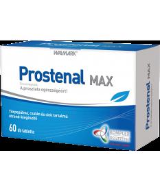 WALMARK PROSTENAL MAX TABL. 60X  Férfiaknak 3,059.00 Dió patika online gyógyszertár internetes gyógyszerrendelés Budakeszi