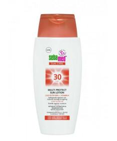SEBAMED SPF30 NAPTEJ FELNOTT 1X 150ML  Kozmetikumok 3,189.00 Dió patika online gyógyszertár internetes gyógyszerrendelés Buda...