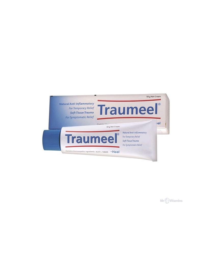 TRAUMEEL KENOCS 50 G  Kenőcsök és tapaszok 2,299.00 Dió patika online gyógyszertár internetes gyógyszerrendelés Budakeszi