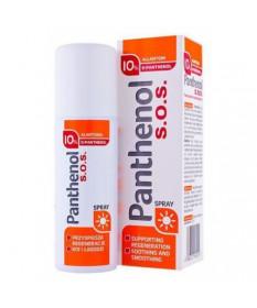 PAMEX PANTHENOL SOS 10% SPRAY 130G  Gyógykenőcsök  1,829.00 Dió patika online gyógyszertár internetes gyógyszerrendelés Budak...