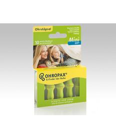 OHROPAX MINI SOFT FULDUGO 5PAR  Fülbajok 1,158.05 Dió patika online gyógyszertár internetes gyógyszerrendelés Budakeszi