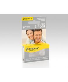 OHROPAX FULDUGO ATLATSZO SZILIKON 3PAR  Fülbajok 1,737.55 Dió patika online gyógyszertár internetes gyógyszerrendelés Budakeszi