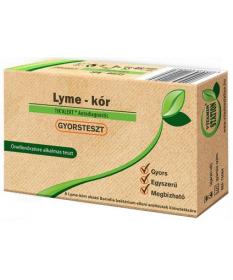 VITAMIN STATION TIKALERT LYME-KOR TESZT  Kullancsriasztók 3,523.55 Dió patika online gyógyszertár internetes gyógyszerrendelé...