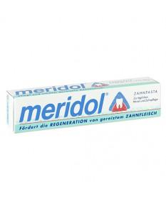 MERIDOL FOGKREM 75 ML  Fogkrémek 1,500.05 Dió patika online gyógyszertár internetes gyógyszerrendelés Budakeszi