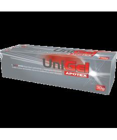 UNIGEL APOTEX GEL SEBKEZELO 30G  Gyógykenőcsök  8,131.88 Dió patika online gyógyszertár internetes gyógyszerrendelés Budakeszi