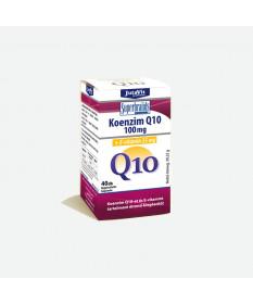 JUTAVIT KOENZIM Q10 100MG KAPSZ. 40X  Termékkategóriák 2,549.00 Dió patika online gyógyszertár internetes gyógyszerrendelés B...