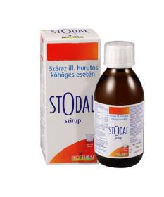 STODAL SZIRUP 200 ML /HOMEOPATIAS KESZ./ BOIRON Termékkategóriák 1,639.00 Dió patika online gyógyszertár internetes gyógyszer...