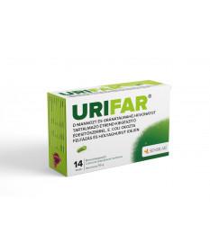 URIFAR IMPROVED GRAN. 14X  Kiemelt őszi akciók 4,319.00 Dió patika online gyógyszertár internetes gyógyszerrendelés Budakeszi