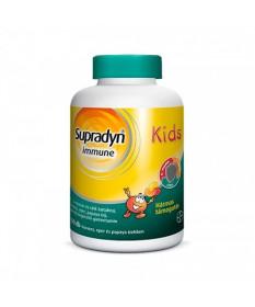 SUPRADYN IMMUNE KIDS C+D+CINK GUMIVITAMIN 100X Bayer Termékkategóriák 3,189.00 Dió patika online gyógyszertár internetes gyóg...