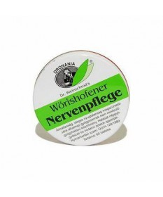 WORISHOFENI NERVENPFLEGEN TBL NYUG 60X  Altatók/ Nyugatók 1,889.00 Dió patika online gyógyszertár internetes gyógyszerrendelé...